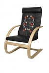 RC 420 Shiatsu massage cushion