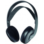 Beyerdynamic DT 235 Headphones/ Black/ 32 Ohms/ Closed, with Single Sided Cable/ Stereo Mini-Jack and 1/4