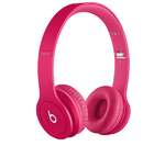 Beats Solo HD Monochromatic Magenta Headphones - MHA12ZM/A
