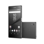 Sony Mobile Phone E5823 Xperia Z5 Compact (Black) 4.6