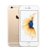 Apple iPhone 6s 128GB Gold | 12/24 mėn. garantija* | 4,7