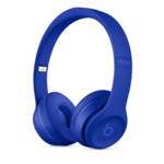 Beats Solo3 Wireless Break Blue On-Ear Headphones | Up to 40 hours of battery Life | Apple W1 Technology | Award-Winning Sound | 5 minute charge = 3 hours of playback