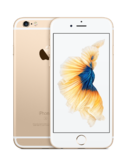 Apple iPhone 6s 16GB Gold Premium Atnaujintas