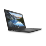 Dell Inspiron 15 5570 Black - 15.6
