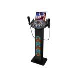 N-Gear Karaoke System NGS828-BT Portable, Wireless connection, USB streaming, Bluetooth