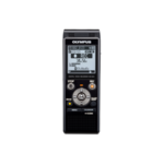 OLYMPUS WS-853 Audiorecorder black 8GB internal memory inkl. case 2x rechargeable Ni-MH Accu