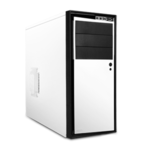 PC Korpusas NZXT Source 210 Regular, USB3, Bottom Mounted PSU, Wire Management