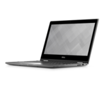 "Dell Inspiron 13 5378 Silver - 13.3"" IPS FHD (1920x1080) Touch 