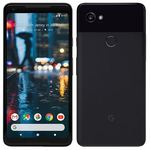 Google Pixel 2 XL 4G 64GB black UK just black