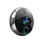 Fibaro Intercom Smart Doorbell Camera FGIC-002 Ethernet/Wi-Fi/Bluetooth