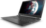LENOVO B50-10 15.6 HD (1366x768) | Intel Celeron N2840 | 4GB DDR3 | 128GB SSD | Intel HD Graphics | DVD+/-RW | Wlan, Bluetooth |  Windows 10 | Nordic keyboard