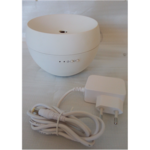 SALE OUT. Stadler form Aroma diffusor JASMINE 7.2 W, Ultrasonic, Suitable for rooms up to 125 m³, White, DEMO,USED, 400 g