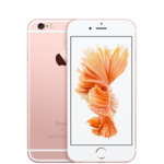 Apple iPhone 6s 128GB Rose Gold | 12/24 mėn. garantija* | 4,7