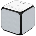 Sony SRS-X11 Portable Wireless Speaker White