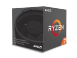 AMD Ryzen 7 1700, Octo Core, 3.70GHz, 20MB, AM4, 65W, 14nm, BOX (su aušintuvu)