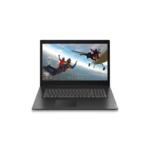 Lenovo IdeaPad L340 Black - 17.3