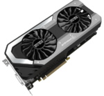 PALIT GeForce® GTX 1070 Jetstream, 8GB GDDR5, RGB, Backplate