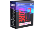 Limited Edition Intel® Core™ i7-8086K 6Core/12Threads 4.0-5.0 GHz, 12 MB, Socket LGA1151 (be aušintuvo)