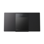 Panasonic Compact Stereo System SC-HC410EG-K Black, Bluetooth, Wireless connection