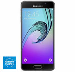 Samsung Galaxy J5 (2016) Black | Galaxy care | DUAL-SIM | 5.2
