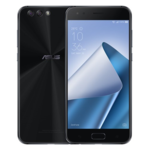 Asus ZenFone 4 ZE554KL Midnight Black, 5.5