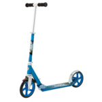 Razor A5 Lux Scooter - Anodized Blue