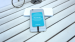 Qi Wireless Charging Receiver for Android