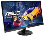 "ASUS VP249QGR Gaming Monitor - 23.8"", Full HD, IPS, Frameless, 1ms MPRT, 144Hz, Adaptive-Sync (FreeSync), ELMB, Shadow Boost, Low Blue Light, Flicker Free, Wall Mountable"