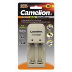 Camelion Plug-In Battery Charger BC-0901 1-2 AA/AAA