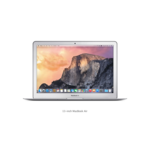 Apple MacBook Air 2016 nešiojamas kompiuteris | Intel Core i5 1.6 GHz | 13.3