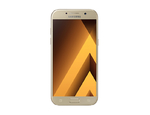 Samsung Galaxy A5 (2017) Gold | Galaxy Care |  5.2