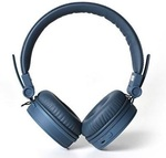 Fresh 'n Rebel Caps Indigo Bluetooth Headphones