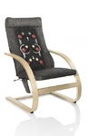 RC 410 Shiatsu massage cushion