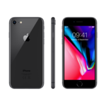 Apple iPhone 8 64GB Space Grey | 12/24 mėn. garantija* | 4,7
