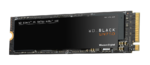 WD Black SN750 NVMe SSD 500GB M.2 PCI-E 3470/2600MB/s