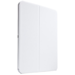"Case Logic SnapView Folio with fastening cover for Galaxy Tab4 10.1"" (White)"