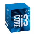 Intel Core i3-7350K, Dual Core, 4.20GHz, 4MB, LGA1151, 14nm, 60W, VGA, BOX (be aušintuvo)
