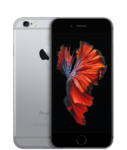 Apple iPhone 6s 64GB Space Grey Premium Atnaujintas