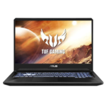 "Asus TUF Gaming FX705DT Black - 17.3"" FHD (1920x1080) Matt 