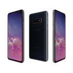 "Samsung Galaxy S10E Prism Black, 5.8 "", Dynamic AMOLED, 1080 x 2280, Exynos 9820, Internal RAM 6 GB, 128 GB, microSD, Dual SIM, Nano-SIM, 3G, 4G, Main camera Dual 12+16 MP, Secondary camera 10 MP, Android, 9.0, 3100 mAh"