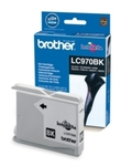 BROTHER LC-970BK TONER BLACK 350P