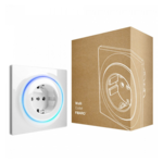 SMART HOME OUTLET WALLI/FGWOF-011 FIBARO