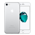 MOBILE PHONE IPHONE 7 128GB/SILVER MN932 APPLE