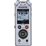 OLYMPUS LS-P1 Voice Recorder High quality in the palm of your hand