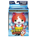 Hasbro Yo-Kai Watch Mood Reveal Figure Plastic, For age 6 years and over