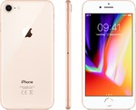 "Apple iPhone 8 64GB Gold | 12/24 mėn. garantija* | 4,7"" IPS LCD 750 x 1334 pixels, 3D Touch 