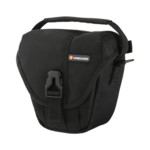 Vanguard ZIIN 12Z BK Shoulder zoom bag, Black