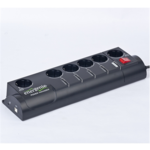 EnerGenie Programmable surge protector
