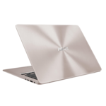 "Asus ZenBook UX330CA Rose Gold, 13.3 "", FHD, 1920x1080 pixels, Matt, Intel Core M, m3-7Y30, 8 GB, LPDDR3, SSD 512 GB, Intel HD, Without ODD, Windows 10 Home, 802.11 ac, Bluetooth version 4.1, Keyboard language English, Keyboard backlit, Warranty 36 month(s), Battery warranty 12 month(s)"