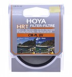 Hoya 58mm HRT Circular Polarizer UV Filter